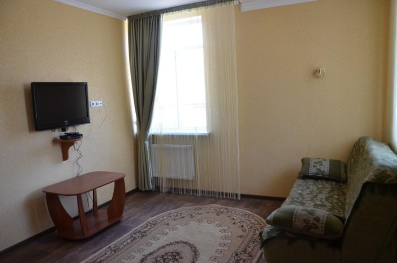 Гостевой дом Катрин - 2х-комнатный люкс