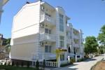 Гостиница Катрин - отдых в Учкуевке