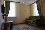 Гостевой дом Катрин - 2х-комнатный люкс комната 1