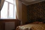 Гостевой дом Катрин - 2х-комнатный люкс кровать