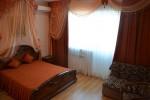 Гостевой дом Катрин - номер Люкс диван