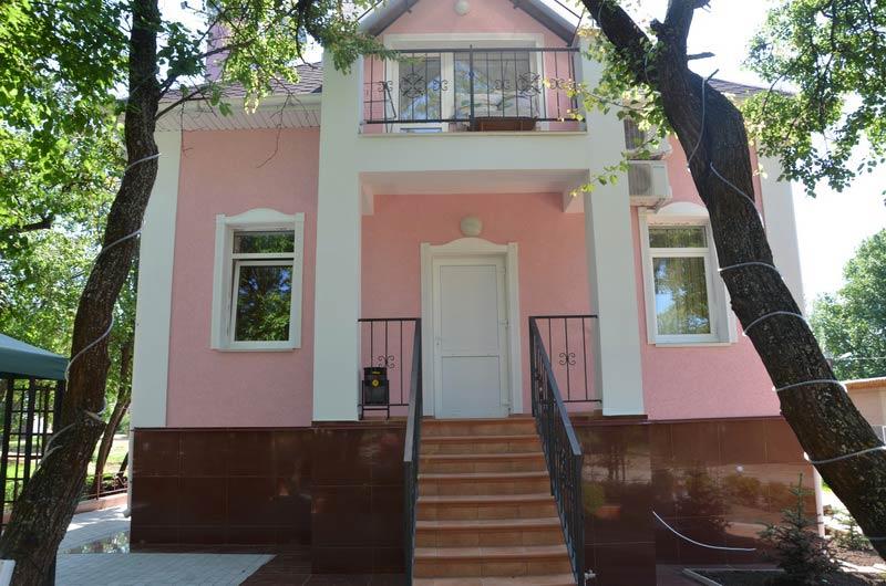 Минигостиницы в Учкуевке